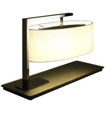 contardi lighting acam 000442 kira black nickel patterned bronze mirror table lamp undefined