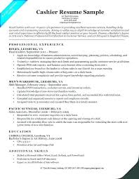 Grocery Store Cashier Resume Simple Grocery Store Cashier Resume For Clerk Skills Mmventuresco