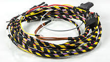 seat leon wiring looms vw golf mk4 leon bora heated seat loom wiring harness brand new plug and