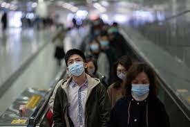 Coronavirus, più contagi della Sars. Piano di evacuazione ...