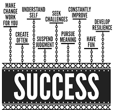How To Be Successful At Work The 9 Principles That People Who Feel Successful Say They Live By