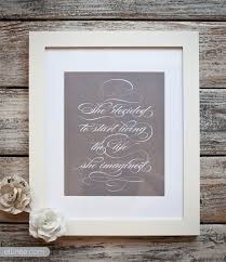 diy wall art quote printable on quote wall art frames with printable quote wall art to frame the elli blog
