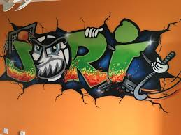 The Worlds Best Photos Of Graffiti And Kinderkamer Flickr Hive Mind