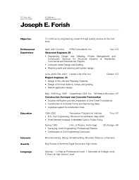 Cabin Crew Resume Example Examples Of Resumes