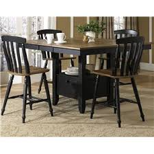 dining room furniture stores in danbury ct. liberty furniture al fresco ii 5 piece gathering table and chairs set dining room stores in danbury ct e