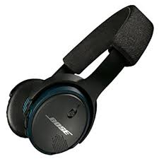 bose wireless bluetooth headphones. bose soundlink on-ear wireless bluetooth headphones - black j