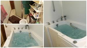 how does a quality tub expert installation make you feel