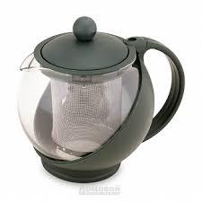 <b>Чайник заварочный</b>: металлический, стеклянный, фарфоровый с ...