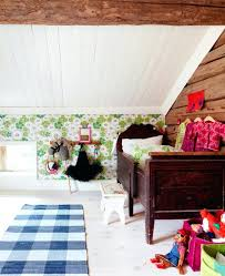 Traditional scandinavian furniture Interior Traditional Scandinavian Furniture Interior Design With Traditional Furniture And Rustic Style Green Flower Wallpaper Bedroom Traditional Scandinavian Ezen Traditional Scandinavian Furniture Interior Design With Traditional