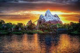 Disney's Animal Kingdom Theme Park ...
