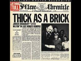 <b>Jethro Tull</b> - <b>Thick</b> As A Brick - YouTube