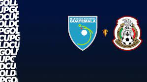 2021 CONCACAF Gold Cup - Guatemala vs ...