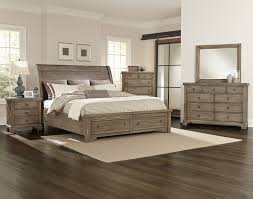Storage In Bedrooms Set