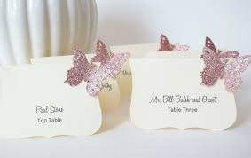 erfly wedding cards