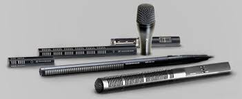 on camera microphones from sennheiser b h explora from
