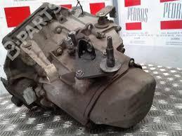 Manual Gearbox PEUGEOT 206 Hatchback (2A/C) 1.4 i 159061