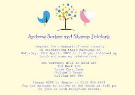 wedding stationery impress uk ¦ plastic card printing ¦ hologram Wedding Invitations Halifax Uk two little birds wedding invitation Elegant Wedding Invitations
