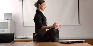 how to meditate in office. meditation for busy people how to meditate in office e