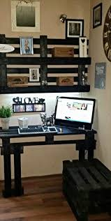 pallet furniture pinterest. Ideas About Pallet Desk Pallets Desks And Gallery With Computer Inspirations Furniture Pinterest ,