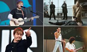 Lewis Capaldi Most Popular Life Saving Songs Of 2019 Which