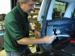 lr3 trailer wiring kits part ywj500220 lr3 parts maintenance academy how to video watch doug our land rover master technician show your steps to take in order to install the trailer wiring harness