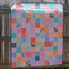 How to Make Patchwork Quilts: 24 Creative Patterns | Guide Patterns & How to Make a Patchwork Quilt Adamdwight.com