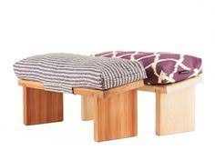 Meditation Benches And Cushions