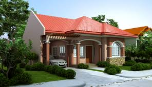 Small Picture Small Modern Philippines House Home Design