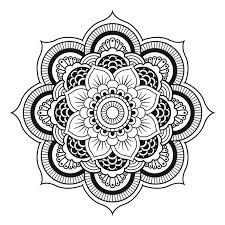 Mandalas 81780 Mandalas Disegni Da Colorare Per Adulti