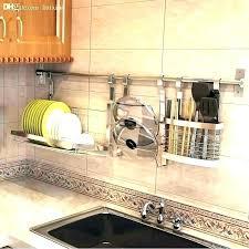 ikea plate rack er wall mounted dish wooden sg holder shelf