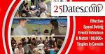 speed dating hendelser vancouver