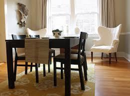 ideas small dining room sets