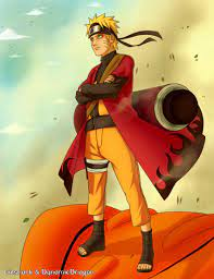 Naruto Sage Wallpaper Supreme (Page 1 ...