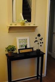 small table for hallway. Stunning Hallway Table And Mirror Sets Photo Decoration Inspiration Small For L