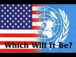 Image result for Democracy of the One World Government