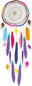 Animated Dream Catcher The Light of Source Comes 18