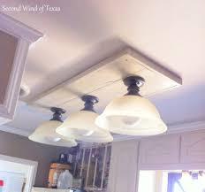 Kitchen Fluorescent Light Fixture Fluorescent Lights Superb How To Install Fluorescent Light 13