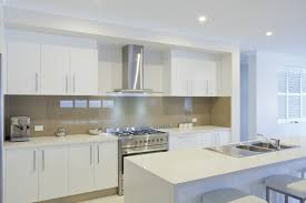 White Kitchen Modern Kitchen Remodeling Los Angeleskitchen Remodeling Contractors Los