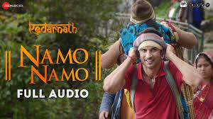 Namo Namo - Full Audio