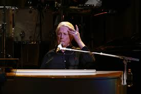 <b>Brian Wilson</b> concert at the Greek Theatre: Review - Los Angeles ...
