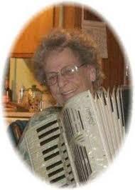 Anna May Ziebarth Haughian (1927-2011) - Find A Grave Memorial