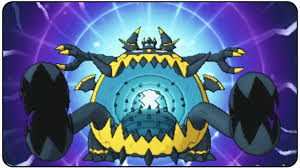 Poipole Evolution Chart Pokemon Favourites By
