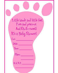 baby shower invite template word baby shower invitations awesome baby shower invite template