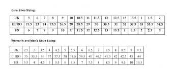 American European Sizes Page 2 Of 2 Chart Images Online