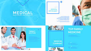 Medical Presentations Medical Presentation Medical Healthcare By Motion Template