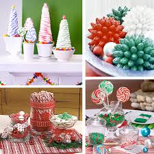 Easy Christmas Table Decorations To Make