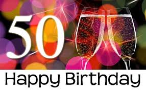 Whatsapp Glückwünsche Zum 50 Geburtstag