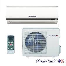 best mini split air conditioner. Simple Split Classic America Ductless Mini Split Air Conditioner To Best