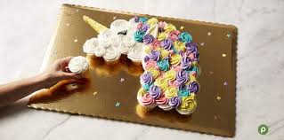 Celebrate With Pull Apart Cupcake Cakes Publix Super Market The