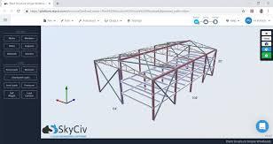 Asce 7 10 Wind Load Calculation Example Skyciv Cloud